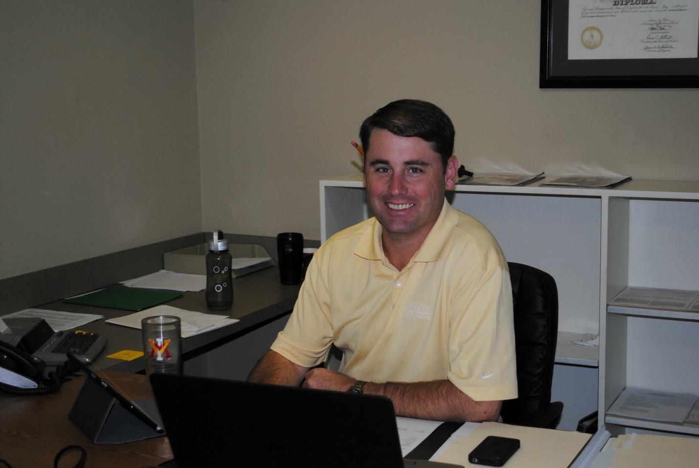 Jake Hughes/Sales Consultant/Staff/Hatchett/Design/Remodel/Virginia Beach