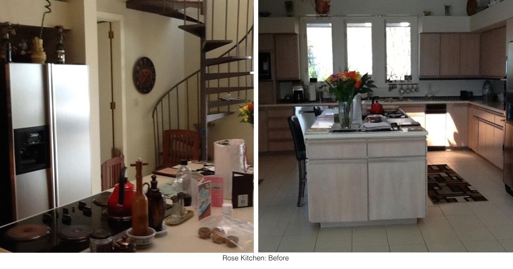 Rose Kitchen Remodel Design Hatchett Virginia Beach & Kitchen Remodel for the Roses - Hatchett Design/Remodel